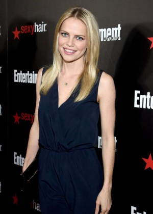 Mircea Monroe - Entertainment Weekly's 2015 SAG Awards Nominees in LA