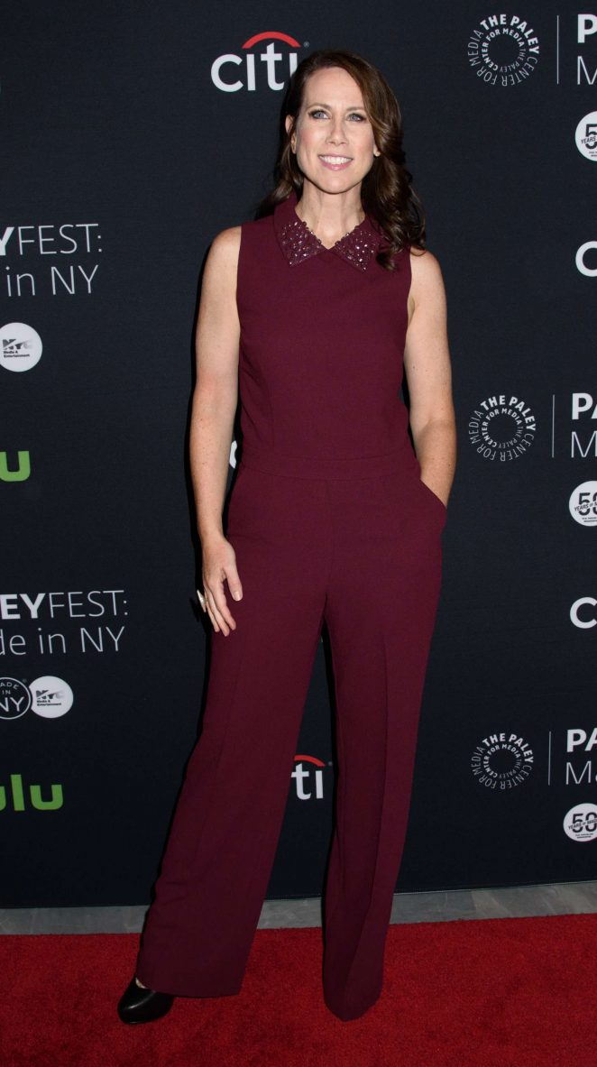 Miriam Shor - 2016 Paleyfest Younger at Paley Center for Media in New York