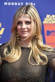 Mischa Barton - 2019 MTV Movie and TV Awards Red Carpet in Santa Monica