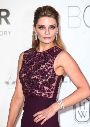 Mischa Barton - amfAR's 23rd Cinema Against AIDS Gala in Antibes