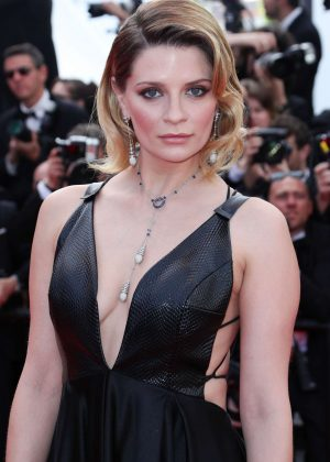 Mischa Barton - Anniversary Soiree at 70th Cannes Film Festival