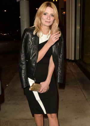 Mischa Barton at Catch LA in West Hollywood