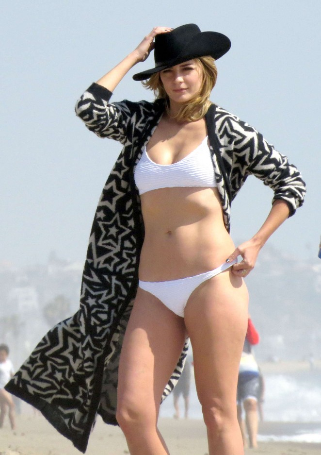 back to post mischa barton bikini photoshoot in santa monica