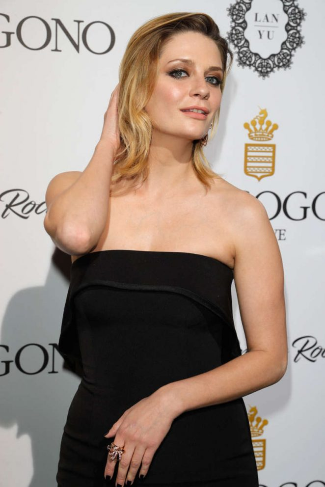 Mischa Barton - De Grisogono Party at 70th Cannes Film Festival in France