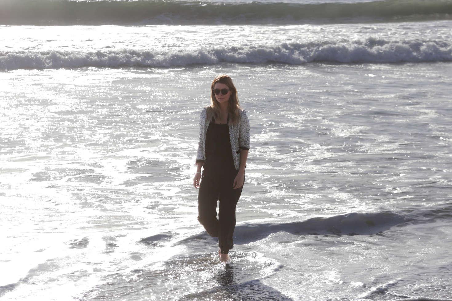 Mischa Barton - OK Magazine Photoshoot (MQ) - GotCeleb