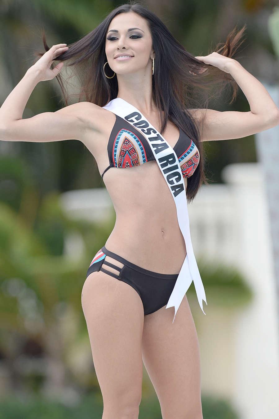 Bikini Miss Universe 6