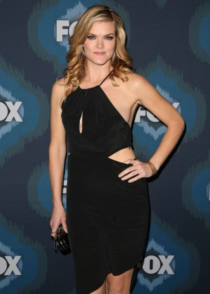 Missi Pyle - 2015 Fox All-Star Party in Pasadena