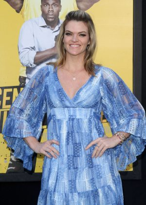 Missi Pyle - 'Central Intelligence' Premiere in Los Angeles