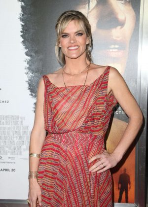 Missi Pyle - 'Traffik' Premiere in Los Angeles