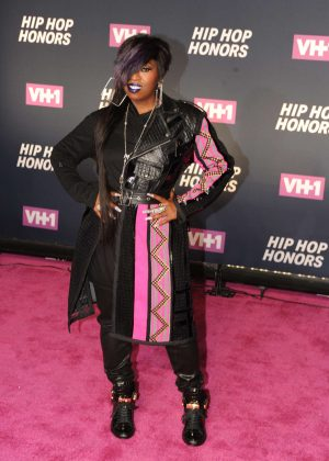 Missy Elliott - VH1 Hip Hop Honors 2016 in New York City