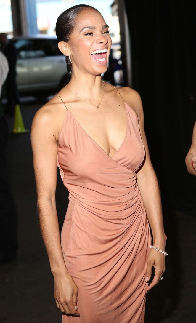 Misty Copeland - Fresh Air Fund's 140th Birthday Celebration annual Spring Benefit in NY