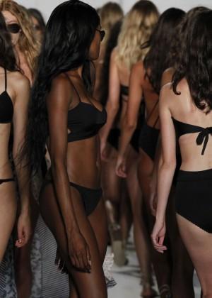 Models: Maxim Swim Show SS 2016 -06