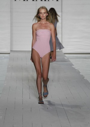 Models: Maxim Swim Show SS 2016 -29