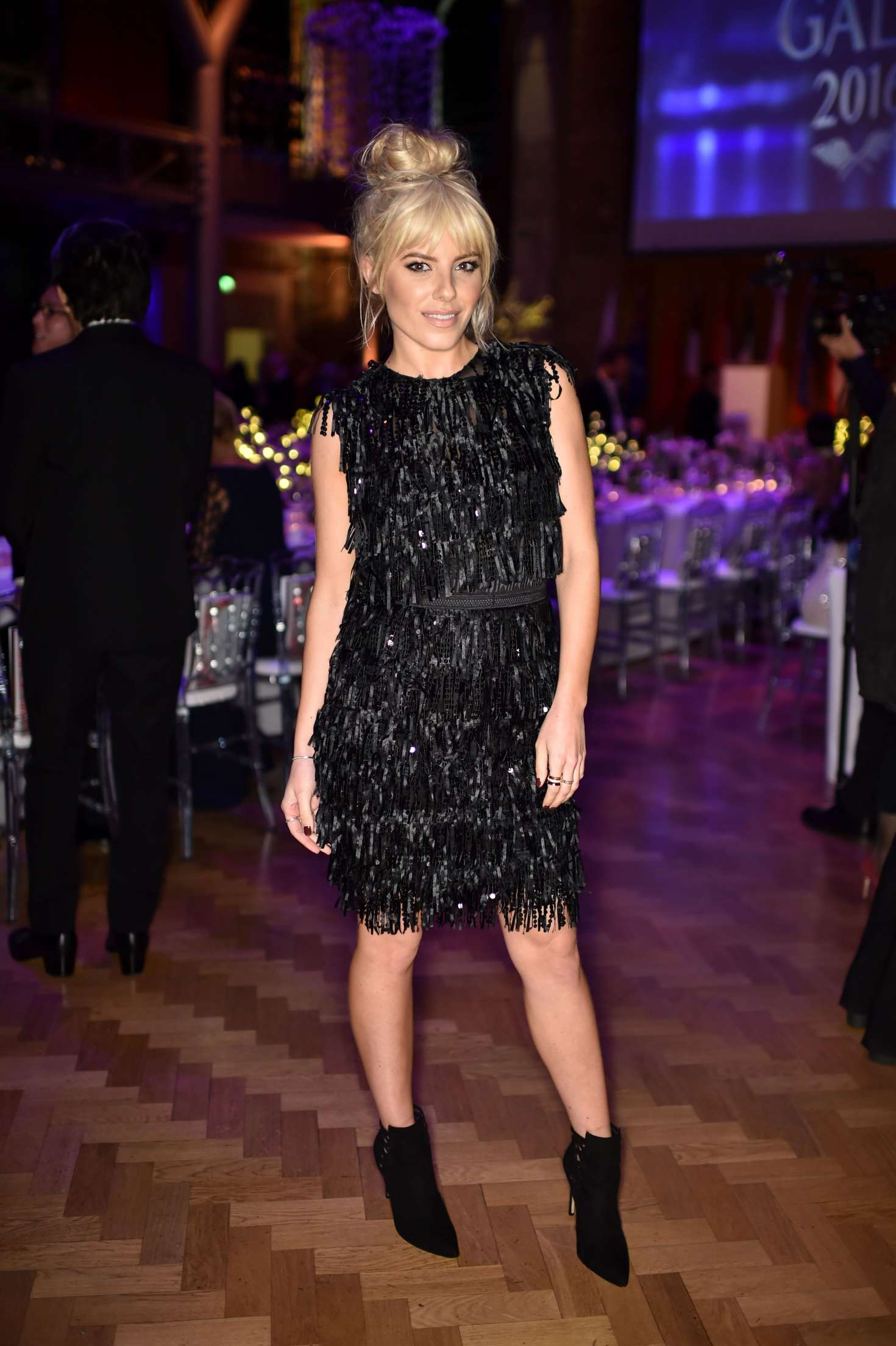 Mollie King – Asian Couture Federation Gala Dinner in London   Mollie-King:-Asian-Couture-Federation-Gala-Dinner--01