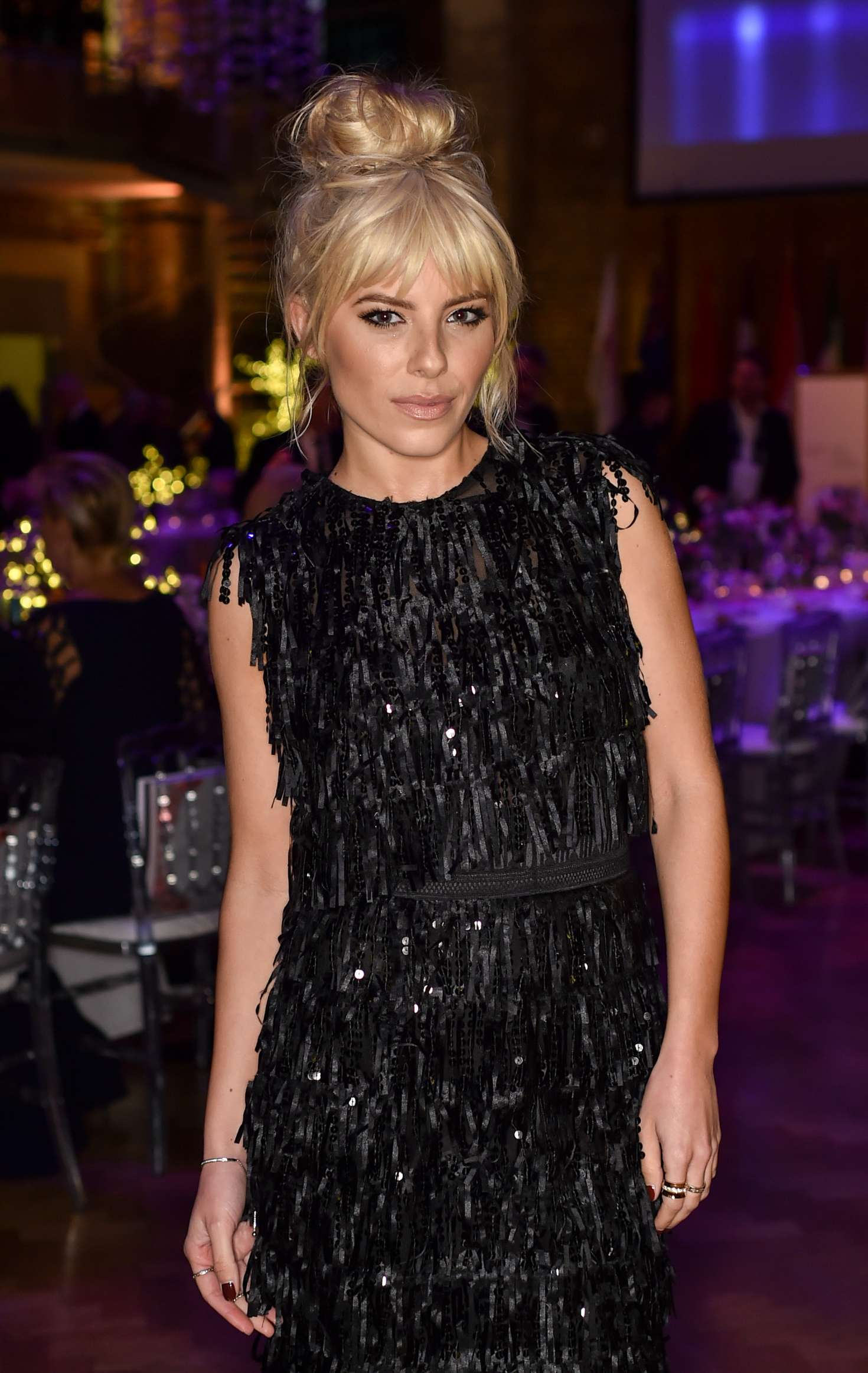 Mollie King – Asian Couture Federation Gala Dinner in London   Mollie-King:-Asian-Couture-Federation-Gala-Dinner--03