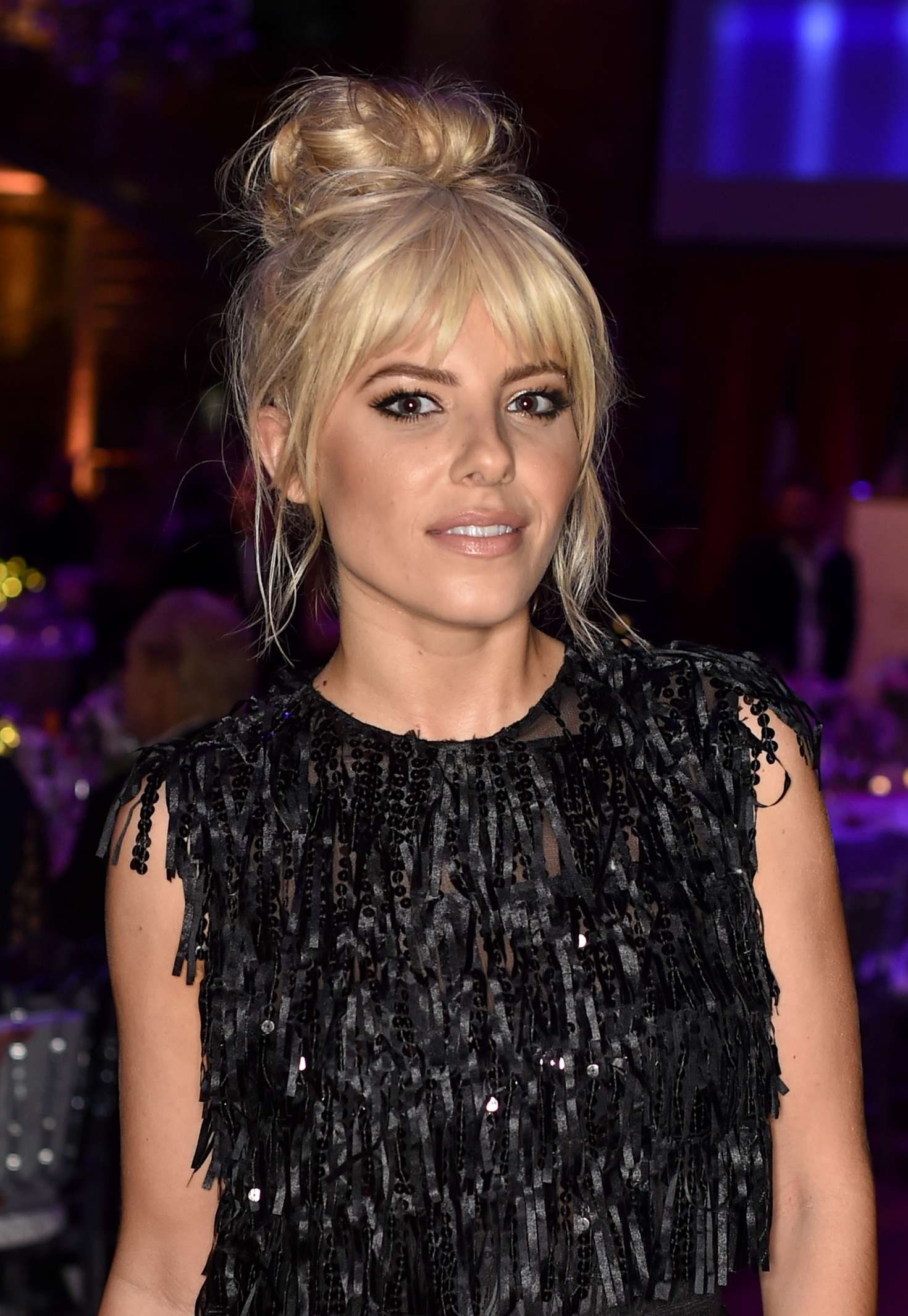 Mollie King – Asian Couture Federation Gala Dinner in London   Mollie-King:-Asian-Couture-Federation-Gala-Dinner--04