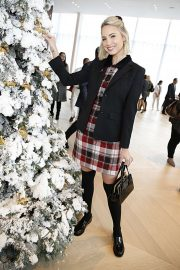 Molly McCook - Brooks Brothers Annual Holiday Celebration in West Hollywood