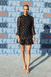 Molly McCook - FOX Summer TCA 2019 All-Star Party in Los Angeles
