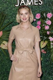 Molly McCook - Uncommon James SS20 Launch Party in West Hollywood