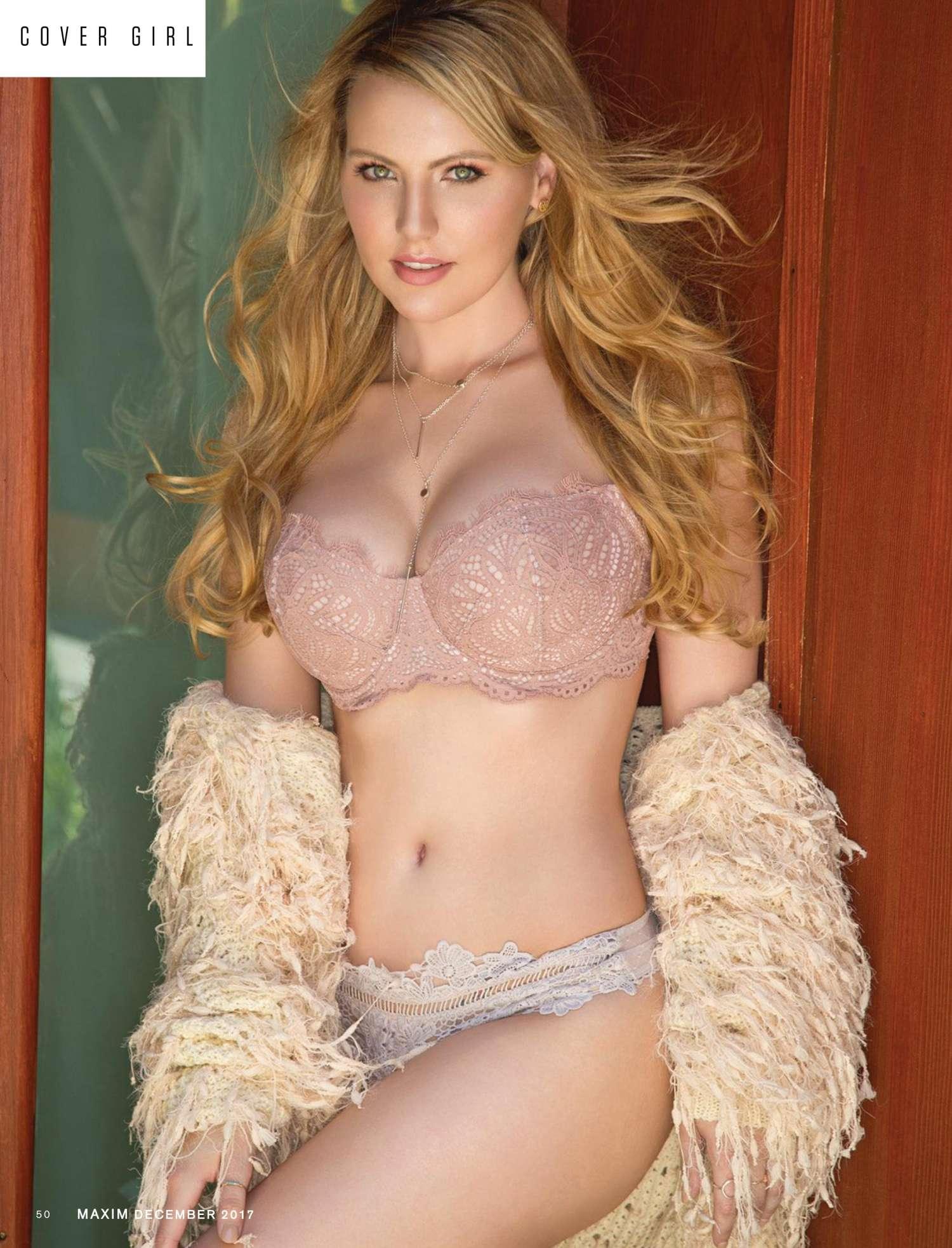 Molly Morrison Nude Photos 1