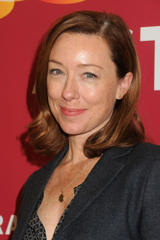 Molly Parker: 2016 ACTRA National Award of Excellence -04 ...