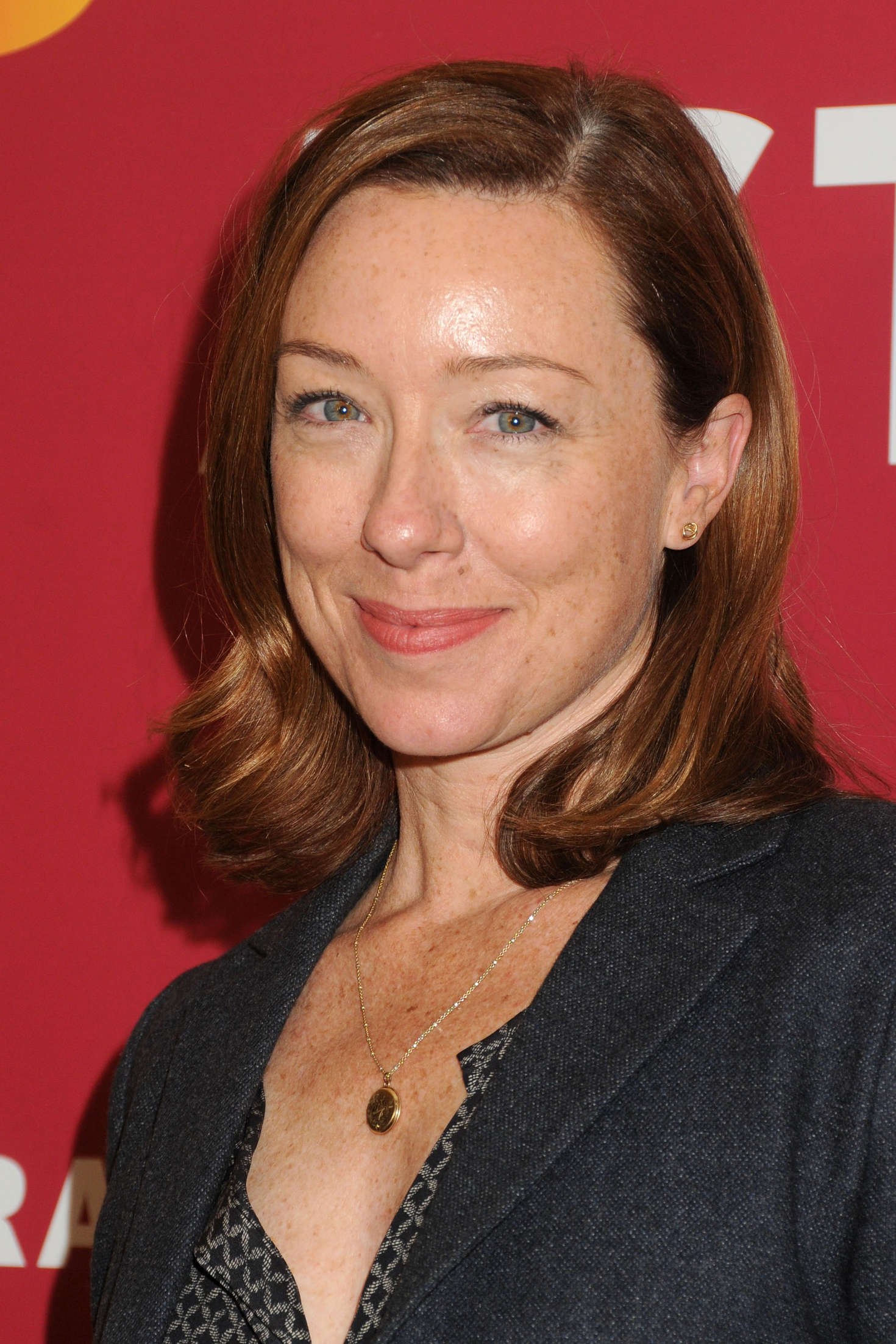 Molly Parker 2016 ACTRA National Award Of Excellence In