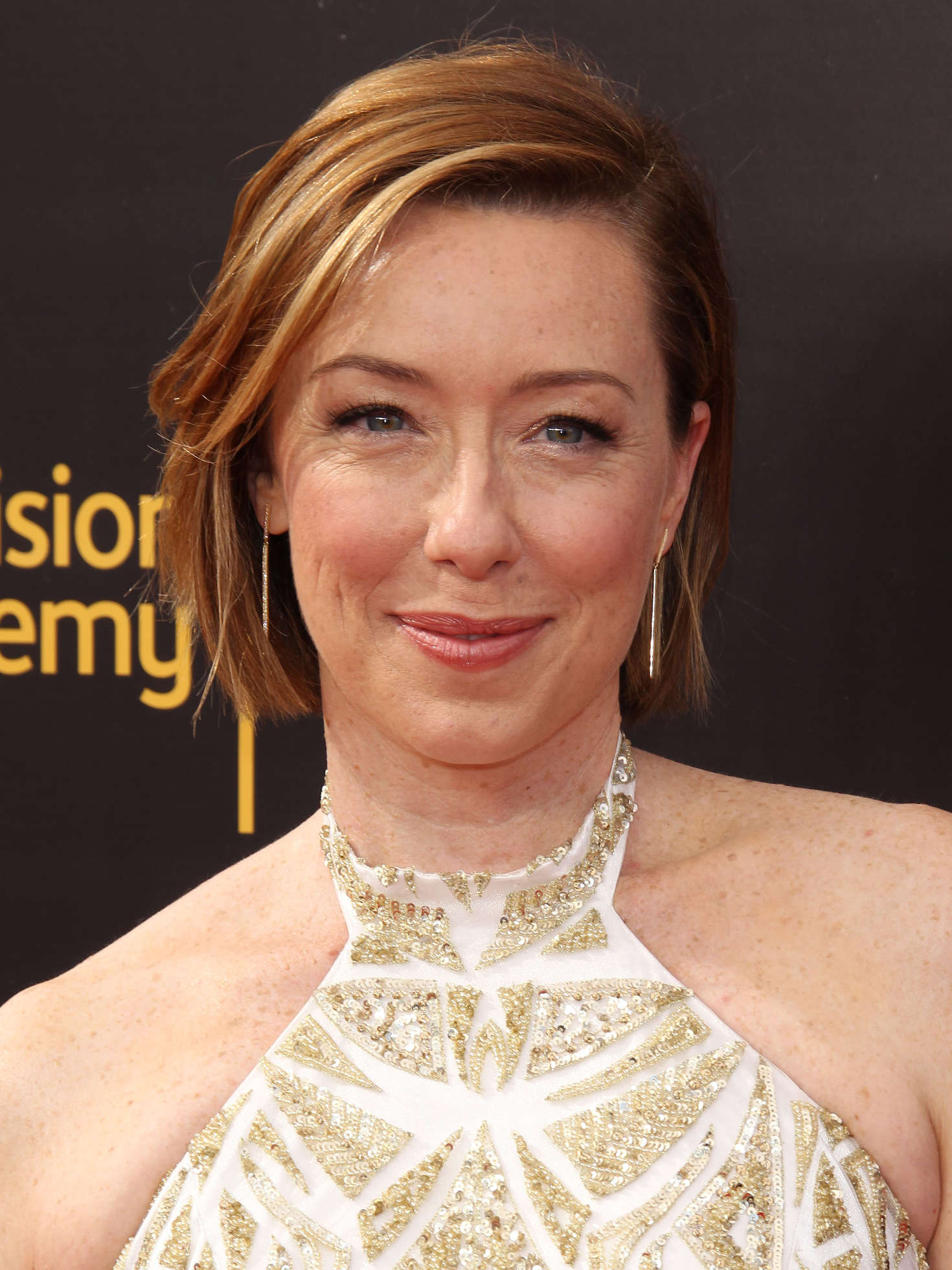 Molly Parker: Creative Arts Emmy Awards 2016 -06 - GotCeleb