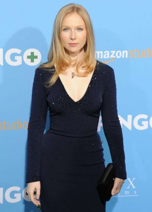 Molly Quinn - 'Gringo' Premiere in Los Angeles