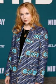 Molly Quinn - 'Midway' Premiere in Westwood