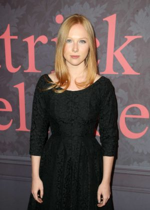 Molly Quinn - 'Patrick Melrose' Premiere in Los Angeles
