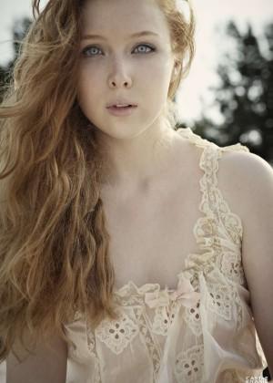 Molly Quinn - 'Self Assignment' Photoshoot