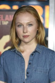 Molly Quinn - 'Zombieland: Double Tap' Premiere in Westwood
