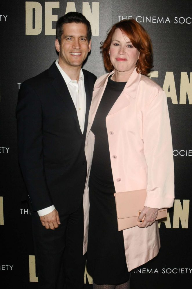 Molly Ringwald - 'Dean' Premiere in New York