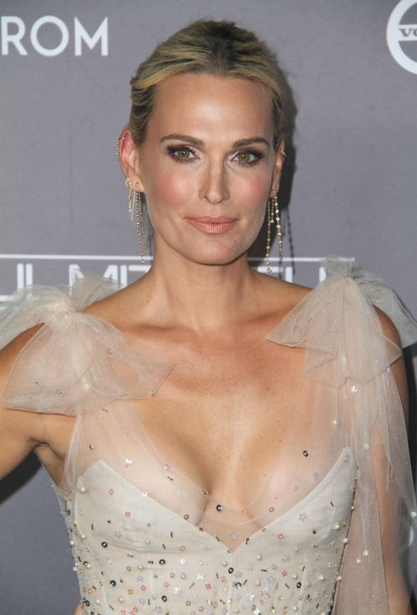 Molly Sims - 2019 Baby2Baby Gala in Los Angeles