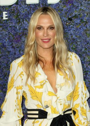 Molly Sims - Caruso's Palisades Village Opening Gala in Pacific Palisades