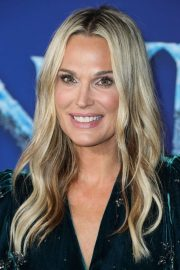 Molly Sims - 'Frozen 2' Premiere in Los Angeles