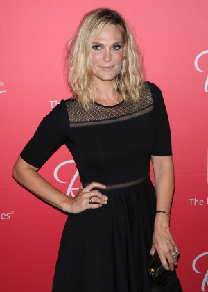Molly Sims - Hosts Cotton & Rue La La's Fashion Showcase in NY
