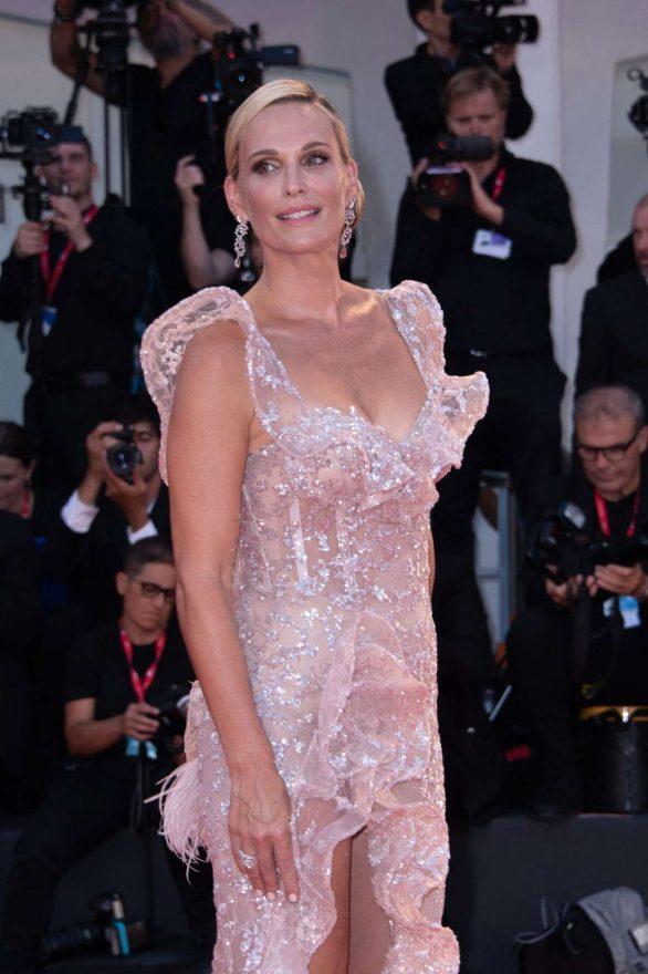 Molly Sims - 'Joker' photocall - 2019 Venice Film Festival