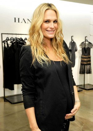 Molly Sims - Mary Alice Haney Private Event in Beverly Hills