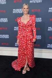 Molly Sims - 'Murder Mystery' Premiere in Los Angeles