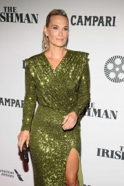 Molly Sims - 'The Irishman' Screening - 57th New York Film Festival