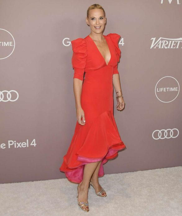 Molly Sims - Variety's 2019 Power of Women Presented by Lifetime in LA