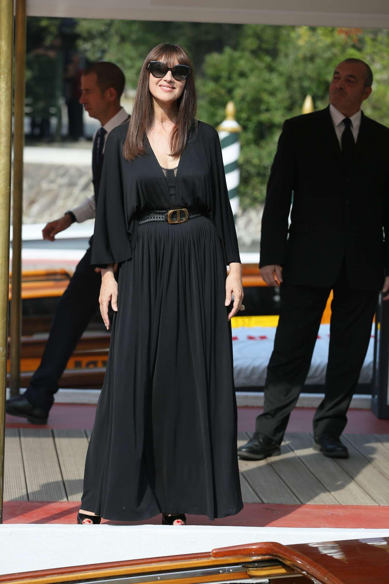 Monica Bellucci 2019 : Monica Bellucci – 2019 Venice Film Festival-03