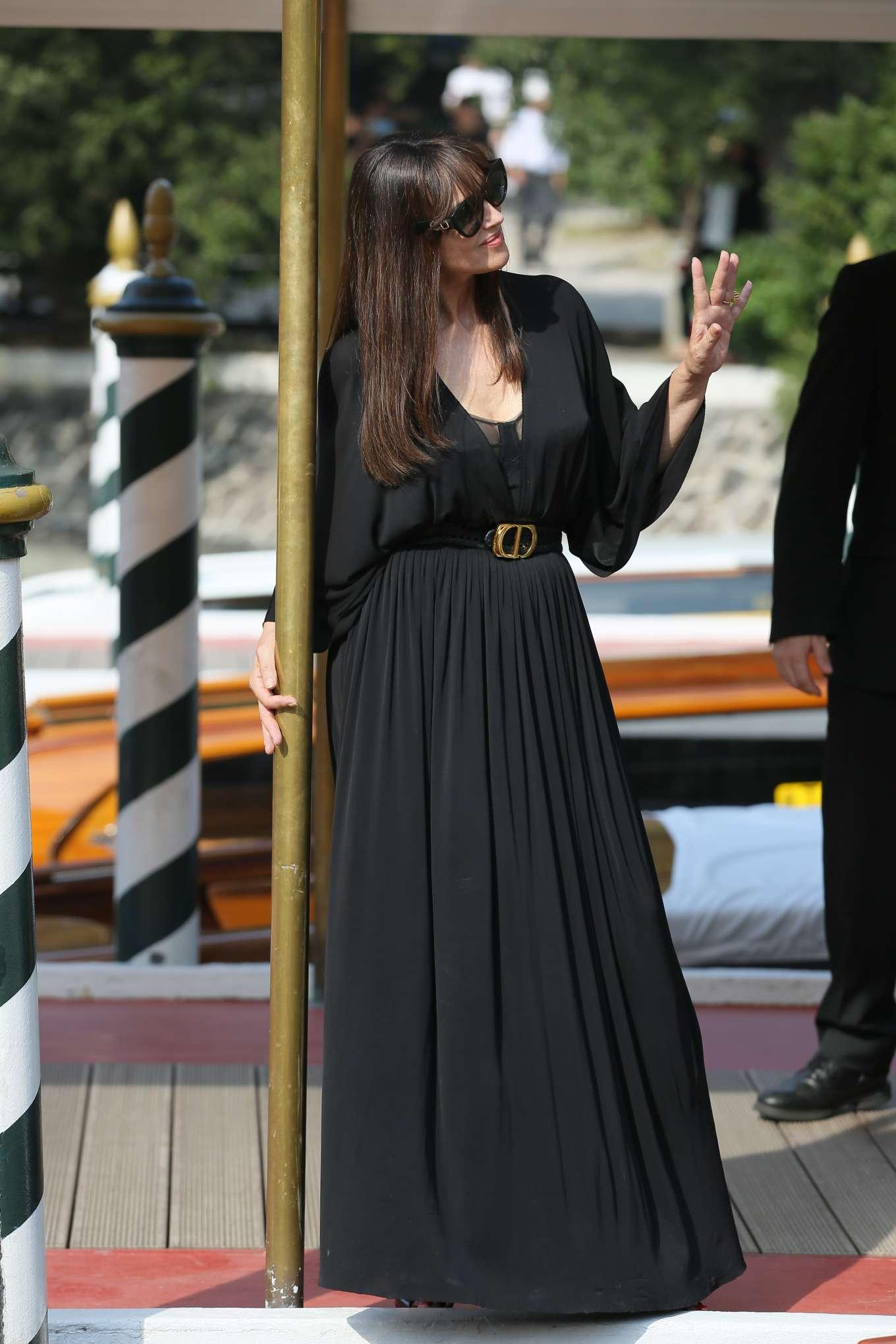 Monica Bellucci 2019 : Monica Bellucci – 2019 Venice Film Festival-08