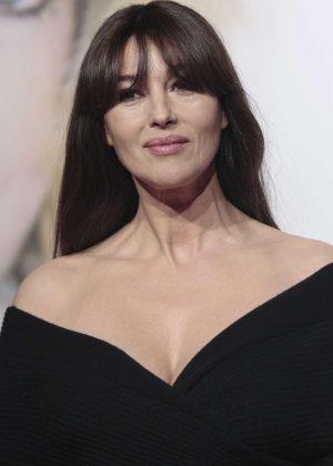 Monica Bellucci: 8th Lumiere Festival Opening -32 - Full Size  Monica Bellucci