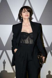 Monica Bellucci - AMPAS Golden Carpet Event in Rome