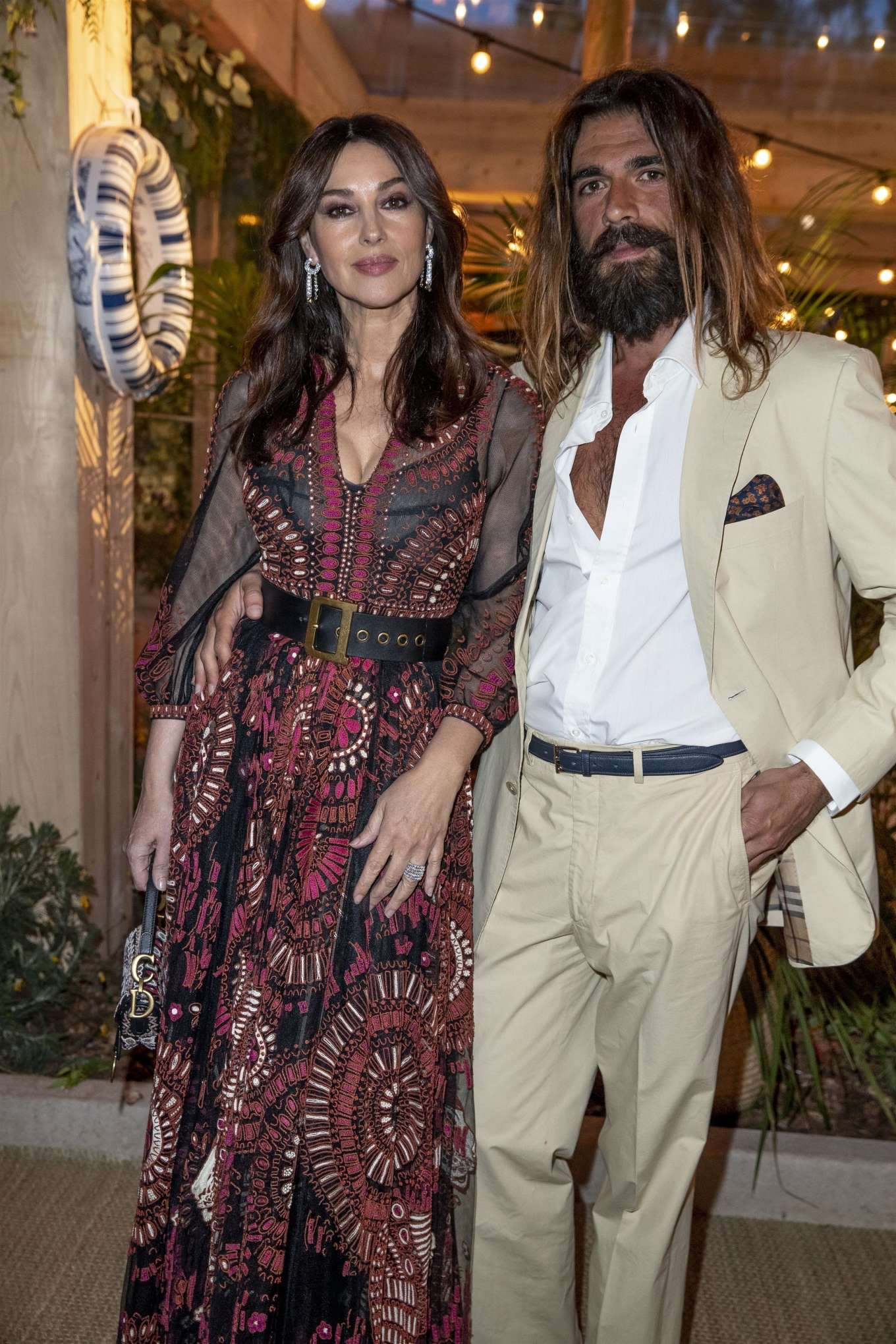 Monica Bellucci 2019 : Monica Bellucci: Dior x Vogue Party at 2019 Cannes Film Festival-03