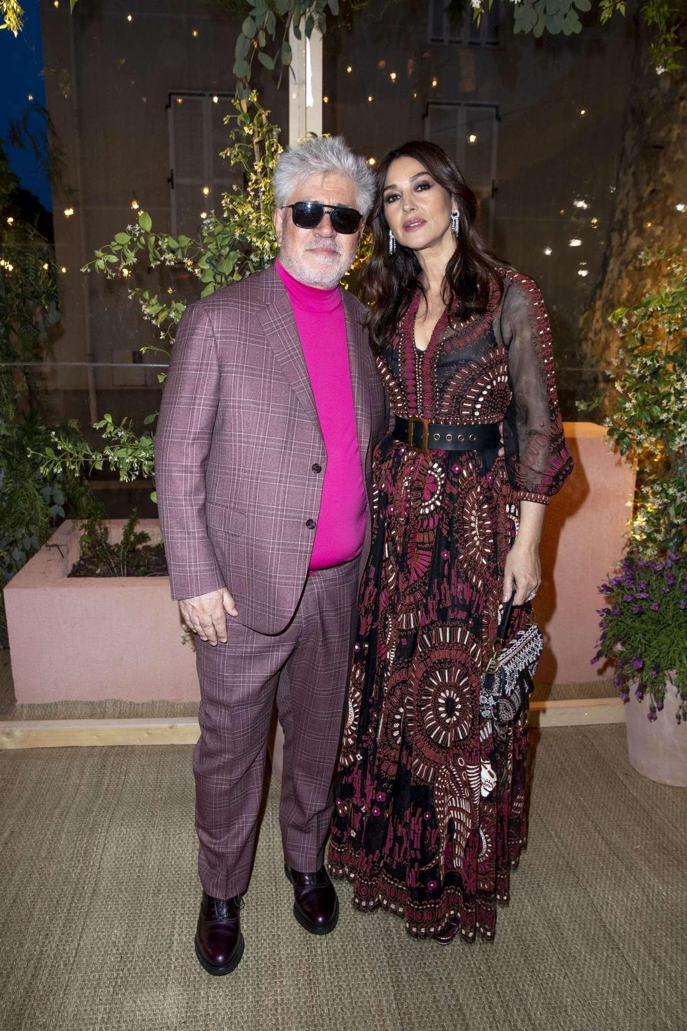 Monica Bellucci 2019 : Monica Bellucci: Dior x Vogue Party at 2019 Cannes Film Festival-04