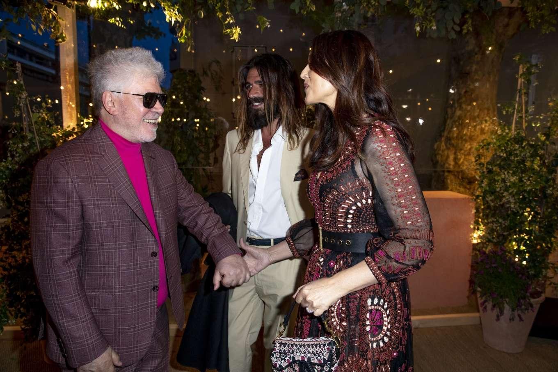 Monica Bellucci 2019 : Monica Bellucci: Dior x Vogue Party at 2019 Cannes Film Festival-05
