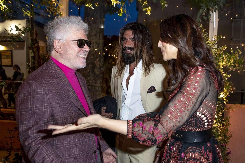Monica Bellucci 2019 : Monica Bellucci: Dior x Vogue Party at 2019 Cannes Film Festival-06
